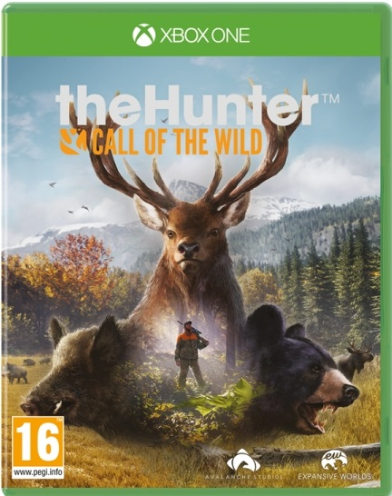 The Hunter: Call of the Wild Xbox One