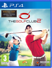 The Golf Club 2 PS4
