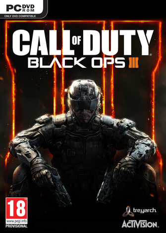 Call of Duty: Black Ops 3 III PC