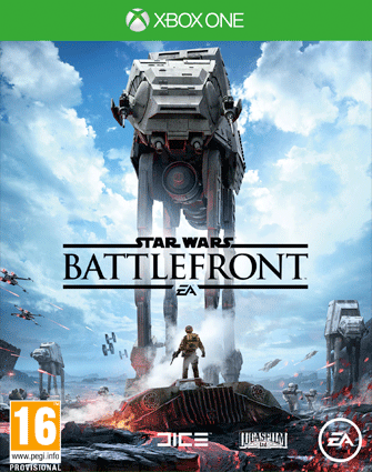 Star Wars: Battlefront XB1