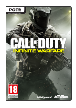 Call of Duty Infinite Warfare PC