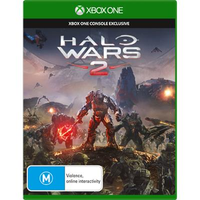 Halo Wars 2 Game Xbox One